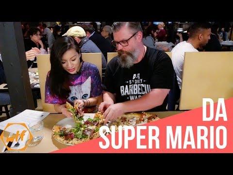 Sydney's BEST Pizza? - Da Mario