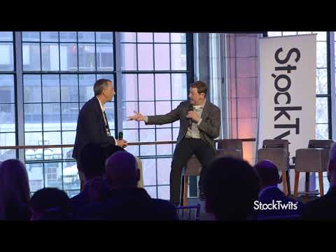 Fred Wilson and Howard Lindzon on Securing the Blockchain