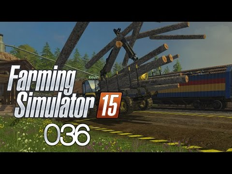 Complete Silage Tutorial - Farming Simulator 15