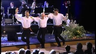 Prifarci - Zorbin ples (sirtaki)