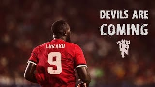 Video Manchester United Promo - 2017/2018 | Devils are coming... download MP3, 3GP, MP4, WEBM, AVI, FLV April 2018