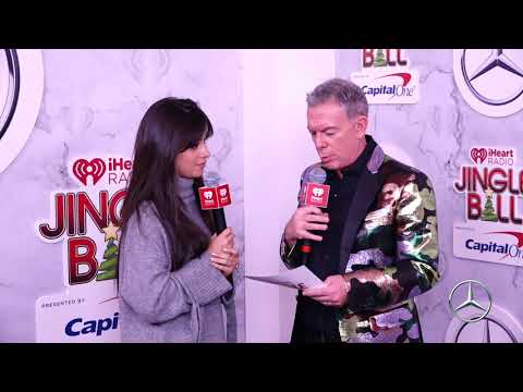 Camila Cabello Says Seeing Shawn Mendes Is Her Favorite Part Of IHeartRadio Jingle Ball