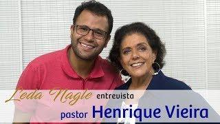 Pastor Henrique Vieira : Um Pastor Evangélico de Esquerda