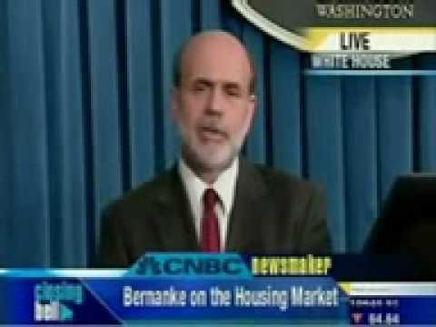 Ben Bernanke was Wrong