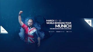 Brunswick Euro Challenge 2018 | Squad 12