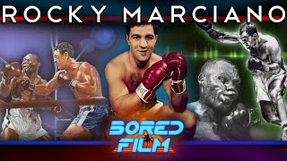 Rocky Marciano - The Brockton Blockbuster (Original Knockout Documentary)
