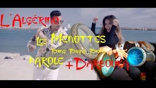 L'Algérino les Menottes remix