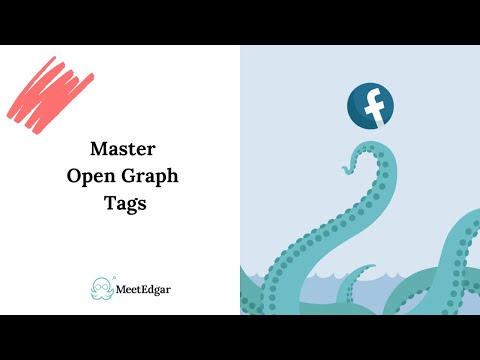 Master Open Graph Tags & Make Your Content Shine!