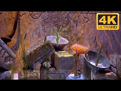 Zen Aquarium *with Seahorses Relaxing Aquarium *****
