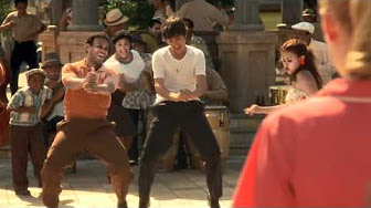 Dirty Dancing: Havana Nights 2004 Full Movie