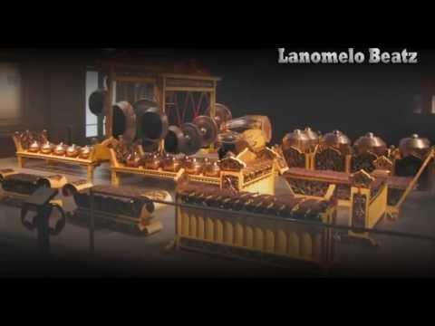 Lanomelo Beatz - Hip Hop Rap Instrumental (Art Of Java)