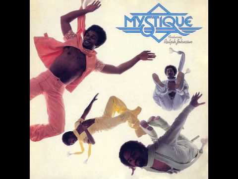 Mystique Ft Ralph Johnson - Fill You Up
