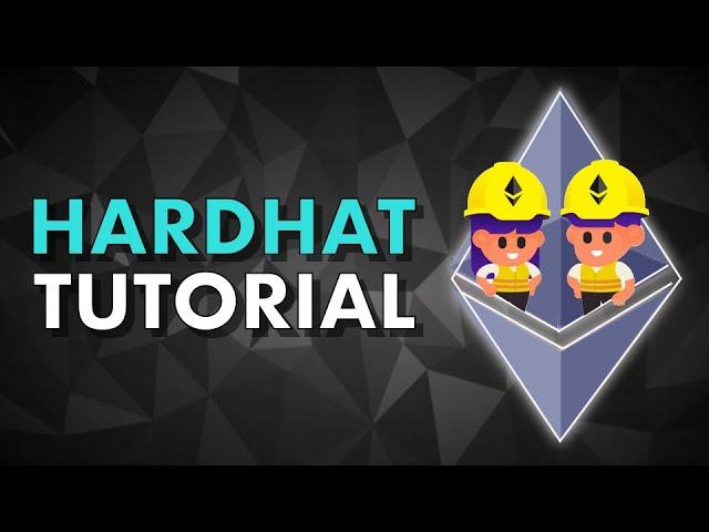 Hardhat Tutorial | Smart contract framework (Truffle alternative)