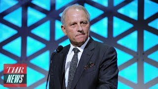 Jeff Fager Out as '60 Minutes' Chief After 36 Years | THR News
