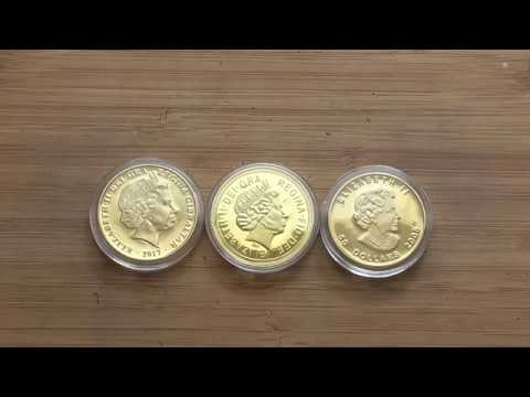 fake coins from china on ebay