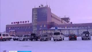 В аэропорту Норильска аварийную посадку совершил самолёт