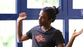 Isham - Seychelles  Artist and Musician