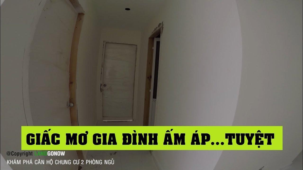 Đi thuê mua căn hộ chung cư 2 phòng ngủ giá rẻ – Land Go Now ✔