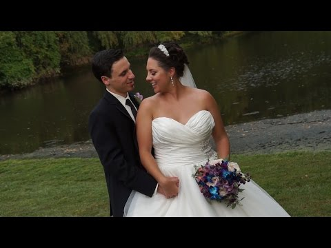 Roseann & Michael Show-to-Friends Video at Crowne Plaza Conference Center in Plainsboro NJ