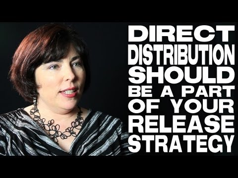 Direct Distribution Should Be Part Of A Filmmaker's Release Strategy by Sheri Candler