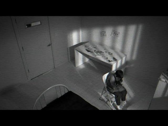 【宇哥】四重反转!不看到最后绝对猜不到结局的悬疑片《旧日噩梦》