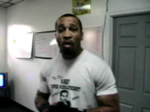 Demetrius Davis calls out Bobby Jordan