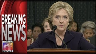BREAKING: Hillary FINALLY Goes Under OATH Reveals SICKENING Reason She Avoided Federal Email System