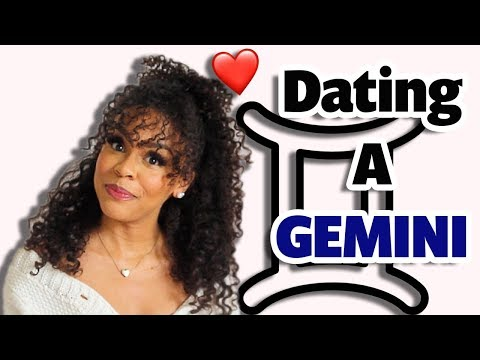 5 Things You NEED To Know About Dating A Gemini