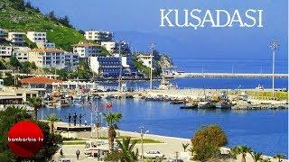 Отдых в Турции: #КУШАДАСЫ. Эгейское море. ОТЗЫВЫ
