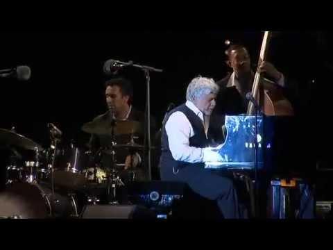 Reggae Jazz - Monty Alexander Trio