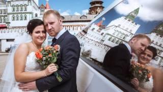 Свадьба Вити и Нины, фотограф Денисова Наталья (DeNata)