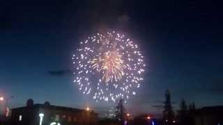День Независимости Пружаны 2014