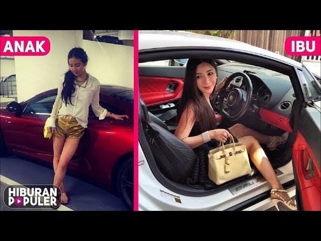 6 Putri Konglomerat Indonesia Paling Cantik yang Bikin Banyak Pria Gagal Fokus