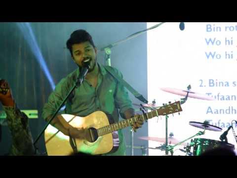 Yeshu Hai Kamaal Ka - Zarurat Ministries (Live in Ranchi)