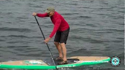 "Tahoe SUP Bliss 11'6"" Review"