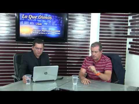La Opinión TV 14 Febrero