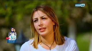 وشوشة  -  لقاء مع النجمة المغربية /  جنات بعد اصدارها لألبومها الجديد