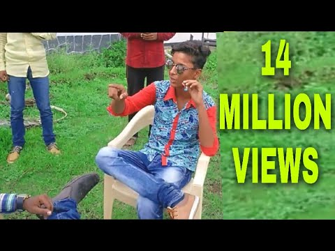 Don no.1 movie spoof from  chalisgaon reloaders CR Irfan ali