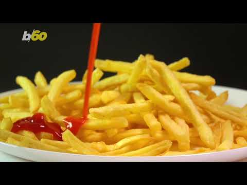 Could Junk Food Packaging Soon Carry Graphic Health Warnings?