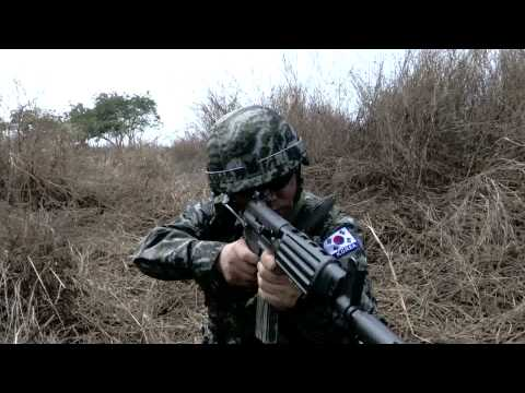 대한민국해병대 Republic Of Korea Marine Corps - Invaders Must Die -