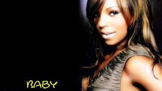 Ashanti - Baby (kid version)