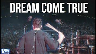 I HEADLINED RED ROCKS! (It Was Insane) - Drum Beats Online