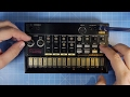 Korg Volca Beats Cheap Drum Machine mp3
