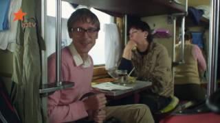 Пассажир уступил место в вагоне - Путевая страна