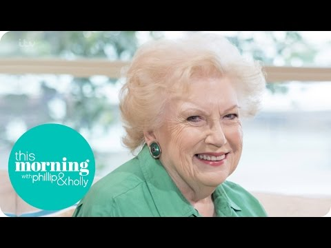 Denise Robertson Thanks Her Well-Wishers | This Morning