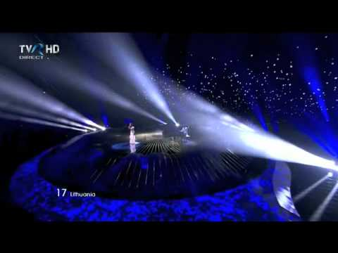 Eurovision Song Contest 2011 - Recap of all 43 Songs
