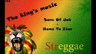 Video Sons Of Jah - Home To Zion download MP3, 3GP, MP4, WEBM, AVI, FLV November 2018