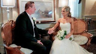 Denisa & James's Wedding Video Highlights, Grand Colonial, Hampton, NJ