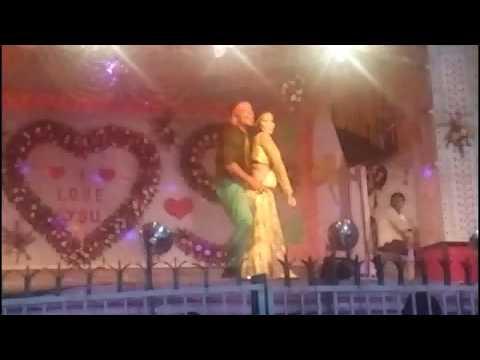 Bhojpuri arkestra Dance Sobha Samrat Theatre 2017 ! pawan singh song