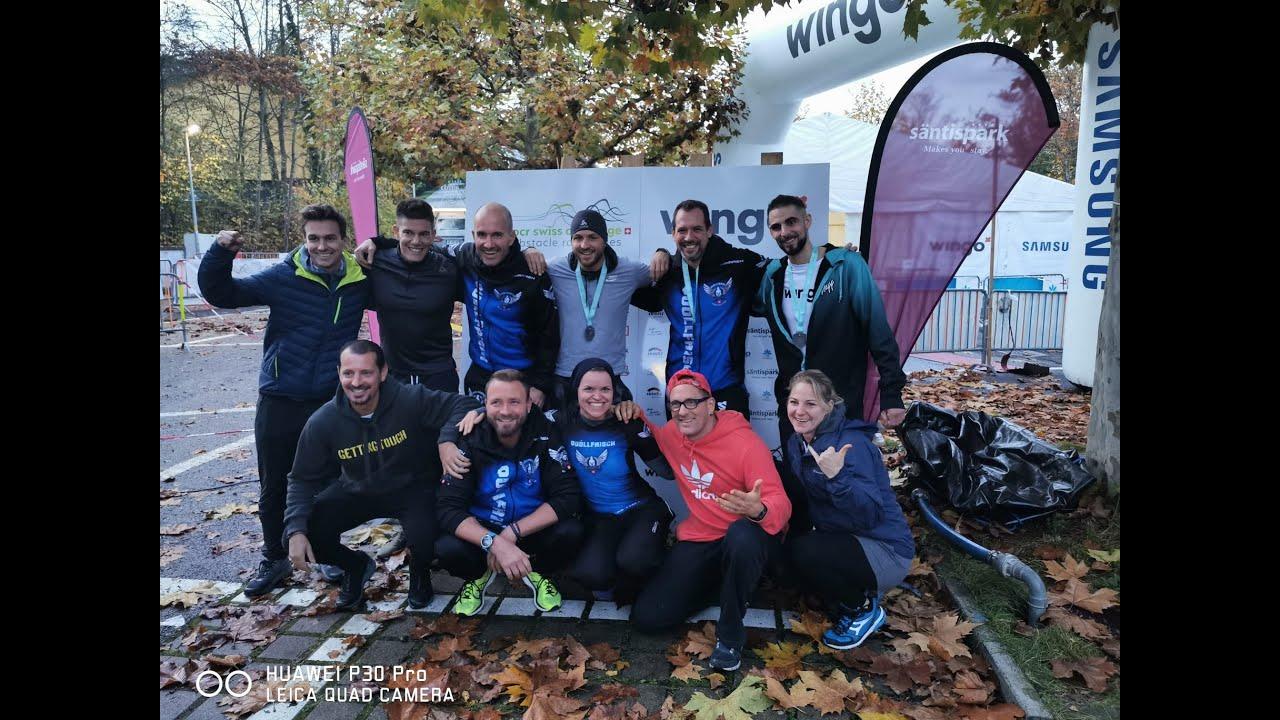 WINGO OCR Swiss Challenge Frauenfeld 2019